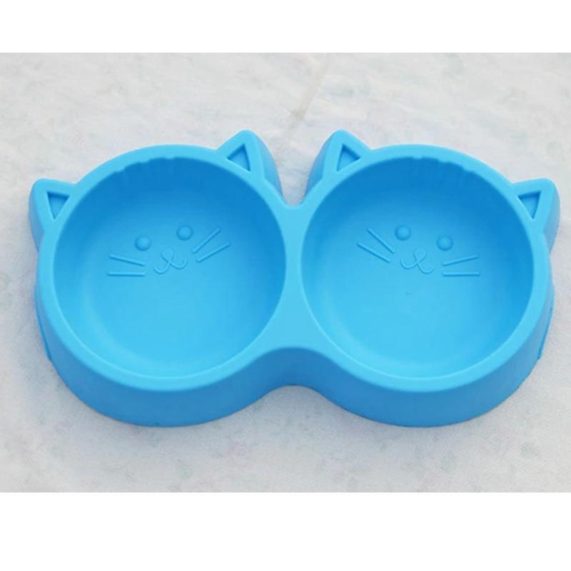 Produk Hewan Peliharaan Plastik Kucing Wajah Mangkuk Hewan Peliharaan - Produk hewan peliharaan - Foto 5
