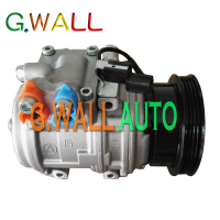 For Car Kia Sportage 2.0L For Car Hyundai Tucson 2.0L Air Conditioning Compressor 97701 2E400 977012D700 7512775 158303 639314