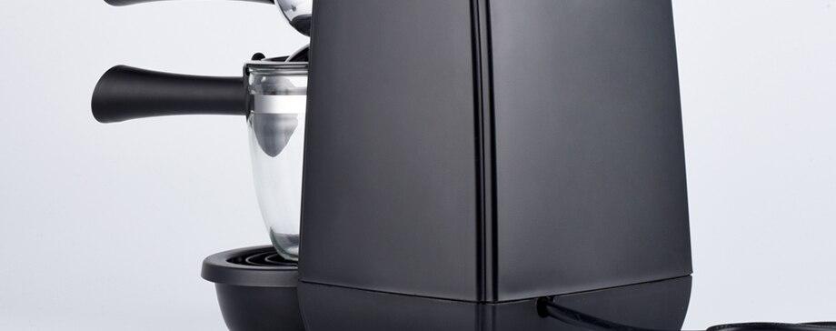 Coffee machine (38)