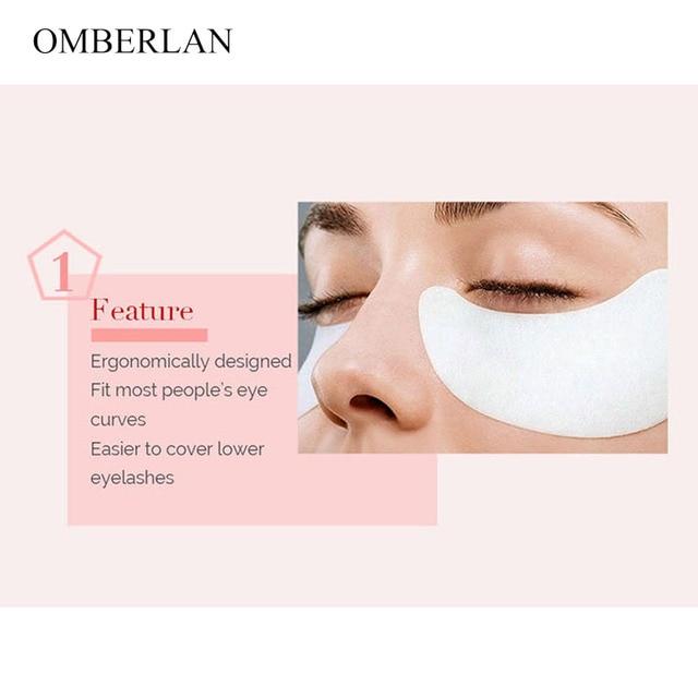 Serviettes humides pour les yeux 25 ou 100 pces Accessoires de maquillage Bella Risse https://bellarissecoiffure.ch