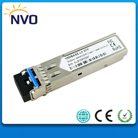 1.25G,MM,1310nm,2KM,Dual Fiber,Compatible with Standard Code,DDM,Fiber Optical LC SFP Transceiver,LC SFP Fiber Module