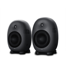 Hivi X8 flagship 8″ 2-Way Active Powered  Studio monitor Speaker professional DSP chip frequency driver speaker(pair)