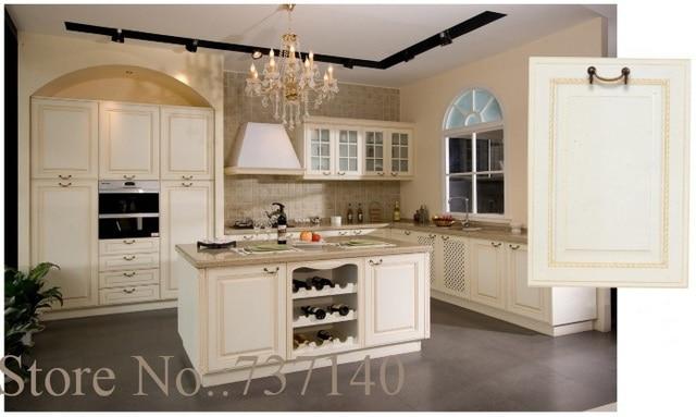 Isola centrale mobili da cucina armadio da cucina laccata in Isola ...