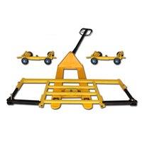 Гидравлический автомобиль сдвиг трейлер, движущийся автомобиль, свойство, руководство, движущийся трейлер, инструмент, движущийся автомоб