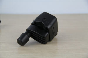 Image 4 - Zoom Remote controls for LANC Panasonic video cameras HC X1 AG UX90 HC PV100 AG AC30 AG UX180 HC X1000 AG AC90 AU EVA1