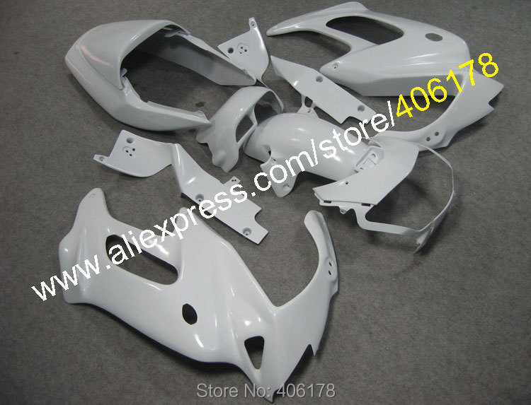 Hot Sales,All White For HONDA VTR1000F 97-05 97 98 99 00 01 02 03 04 05 VTR1000 F VTR 1000 F 1000F 1997-2005 Fairing рычаги тросики и кабели для мотоцикла rctoper honda vtr1000f firestorm 98 99 00 01 02 03 04 05
