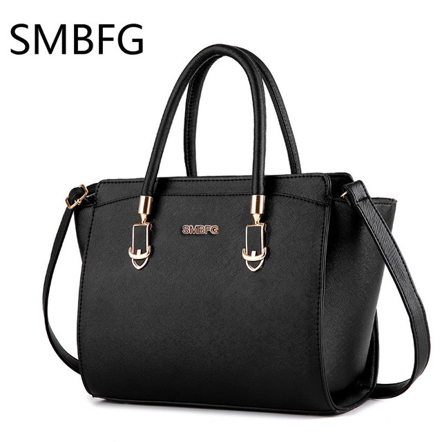 Classic style women leather handbag Messenger Bag Fashion Soft leather  Crossbody Bag Designer Handbag Hobos Women f55437e2c463c