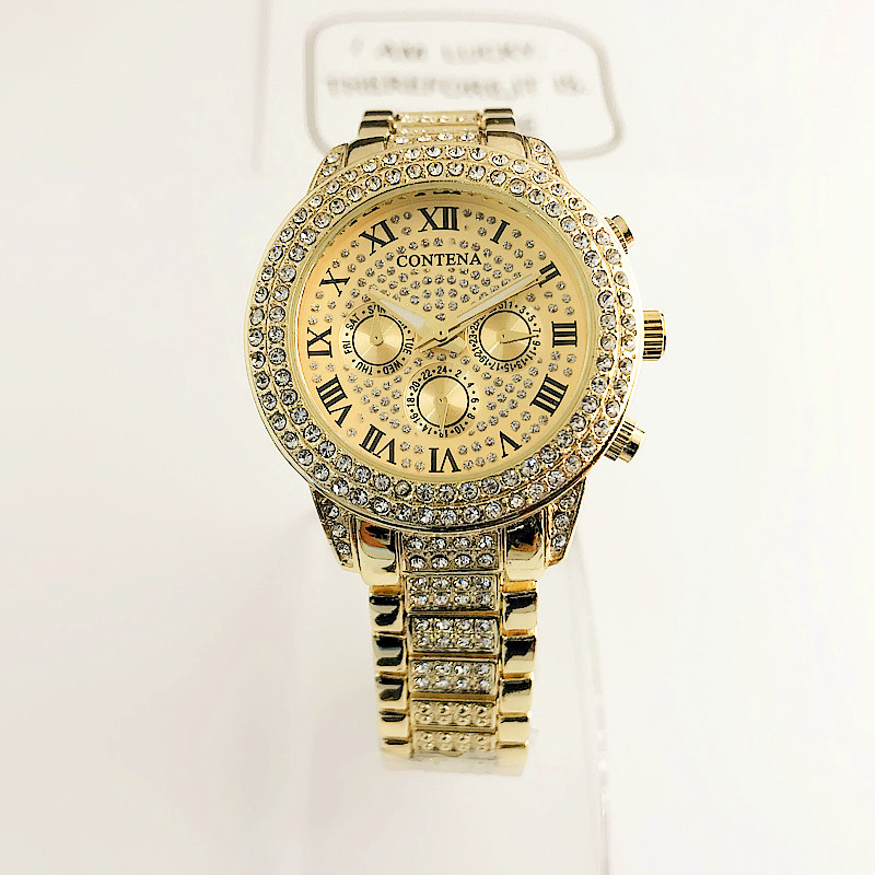 2017 Hot Sale Wrist Watches For Women Daytona Watch Watch Strap 22Mm Couple Watch Bracelet gift