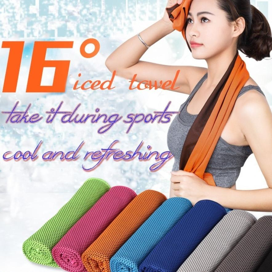 Best Gym Workout Towels: Aliexpress.com : Buy HOT! Towel Fitness Dry Cooling Sports