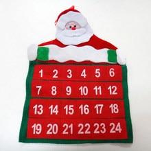 Calendario De Adviento Casero.Navidad Calendario De Adviento Compra Lotes Baratos De Navidad