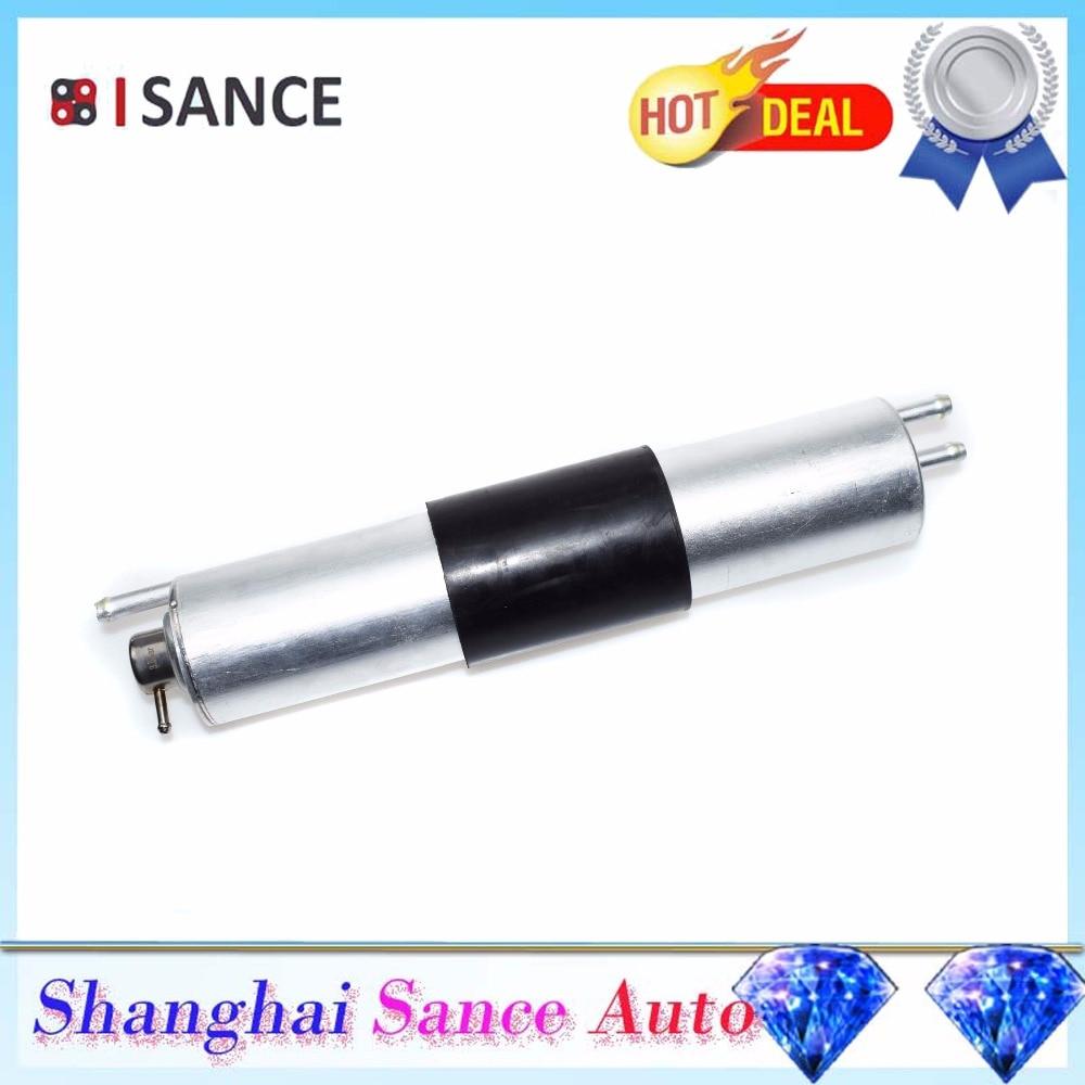 Fuel Filter With Pressure Regulator For Bmw E46 316i 318i 320i 325i Isance Gas 13327512019 13 32 7 512 019
