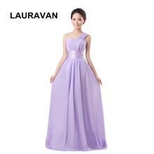 long chiffon robe mariage roayl blue purple bridemaid dress sister of bride lavender  bridesmaid dresses wear wedding guest 74670151de37