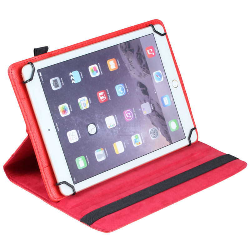 Premium PU Leather Cover for iPad 9.7 2018 2017 Case 360 Degree Rotating For iPad Air 2 1 Tablet Stand Cases 10 inch Folding case cover for goclever quantum 1010 lite 10 1 inch universal pu leather for new ipad 9 7 2017 cases dust plug pen
