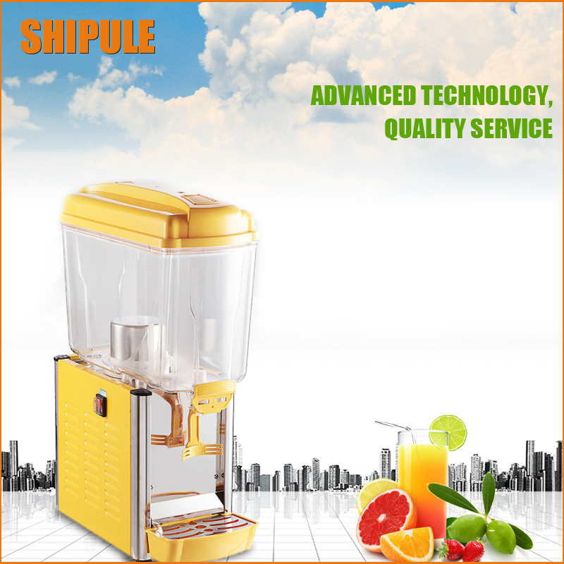 Free shipping Commercial Cold drink machine Juice dispenser Cold Drink dispenser 220v/140w Fruit Juice Mixer Juice machine glantop 2l smoothie blender fruit juice mixer juicer high performance pro commercial glthsg2029