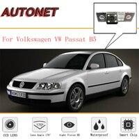 AUTONET Rückansicht kamera Für Volkswagen VW Passat B5 1996 ~ 2005/CCD/Nachtsicht/Reverse Kamera /lizenz platte kamera-in Fahrzeugkamera aus Kraftfahrzeuge und Motorräder bei