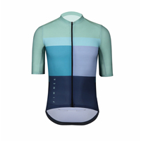 2019 Pimmer best quality short sleeve cycling jersey road mtb mens cycling shirt breathable fabric green
