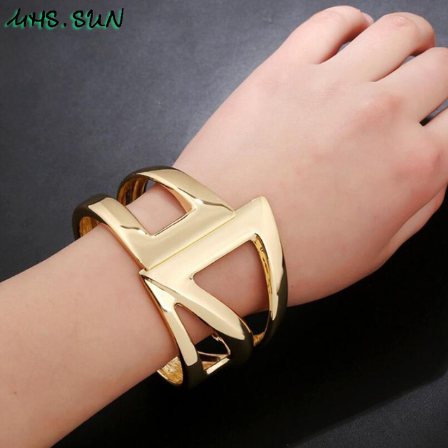 Trendy Party Style Bangles 5