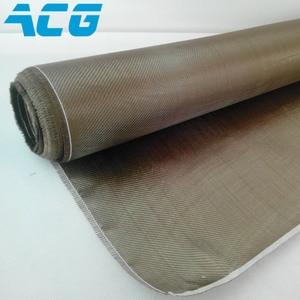 Image 4 - Tissu en fibre de basalte, 13um de diamètre, 200GSM, tissage en sergé