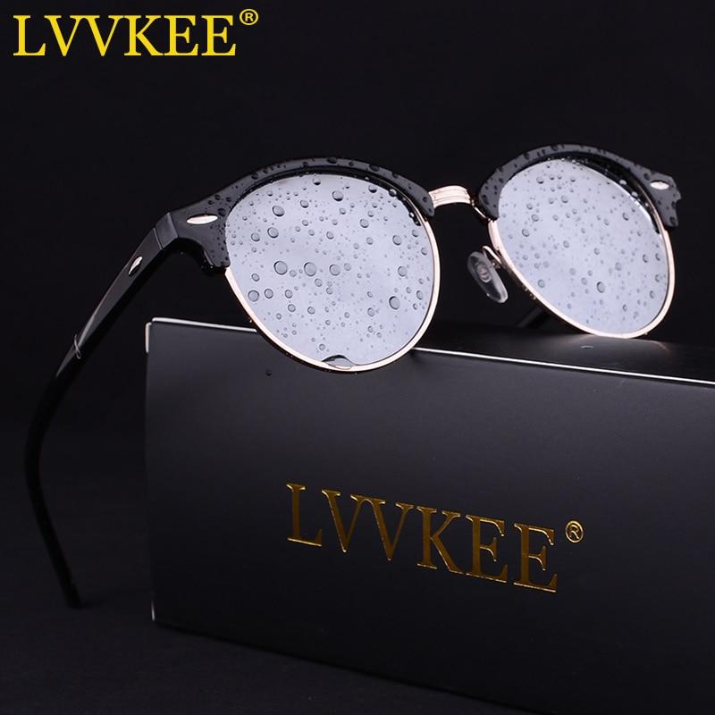 Hot 2018 Mode Ultra-klar Polarisierte Spiegel Sonnenbrille Männer - Bekleidungszubehör - Foto 4