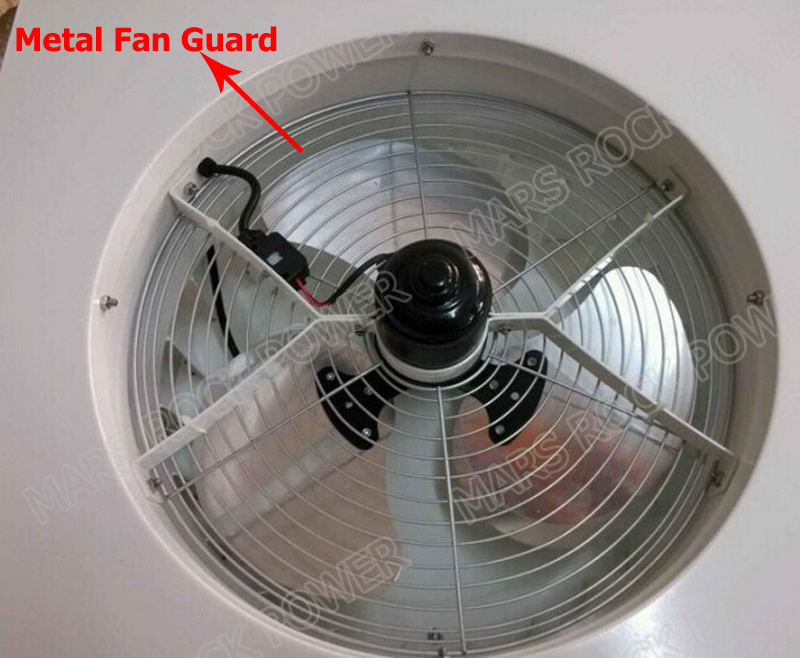 brushless motor adjustable solar panel 15w 14inch solar exhaust fan with cable switch ventilation fan providing 2805cmh air flow