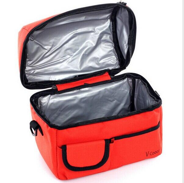 2016 Dreka portative e shpatullave për çanta piknik për izolim të - Magazinimi dhe organizimi në shtëpi - Foto 4