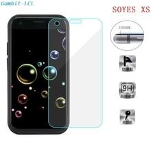 Original Glass For SOYES XS 3.0