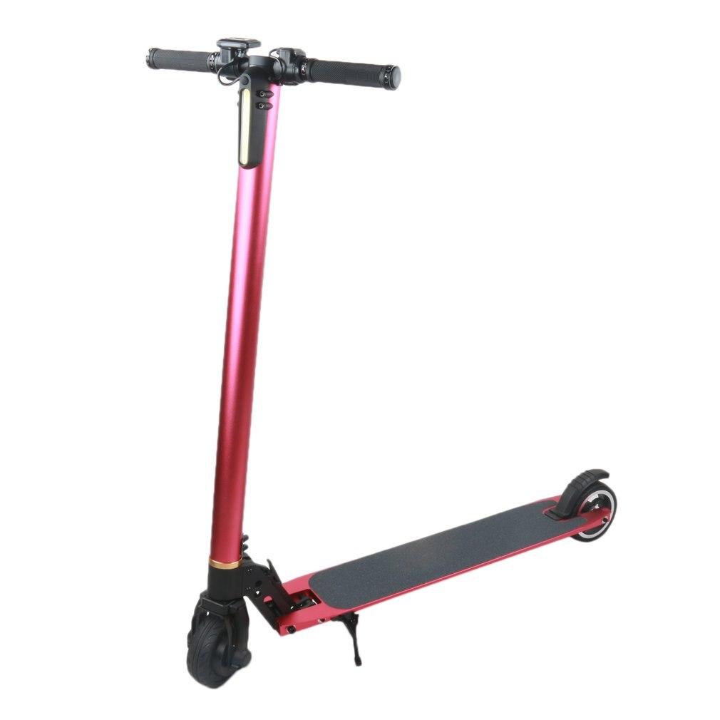 UERA-ESU020 Scooter électrique intelligent 2 roues pliant Hoverboard Portable moteur Rechargeable planche à roulettes pour l'extérieur