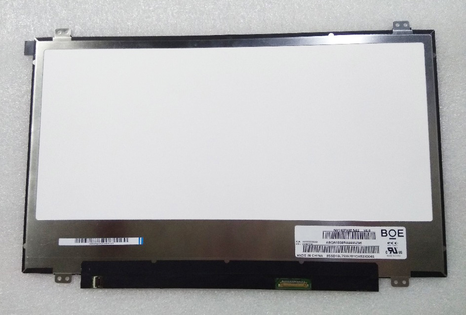Matrix for 13 3 Laptop LCD Screen for FHD IPS Matte 30 Pin For HP ProBooK