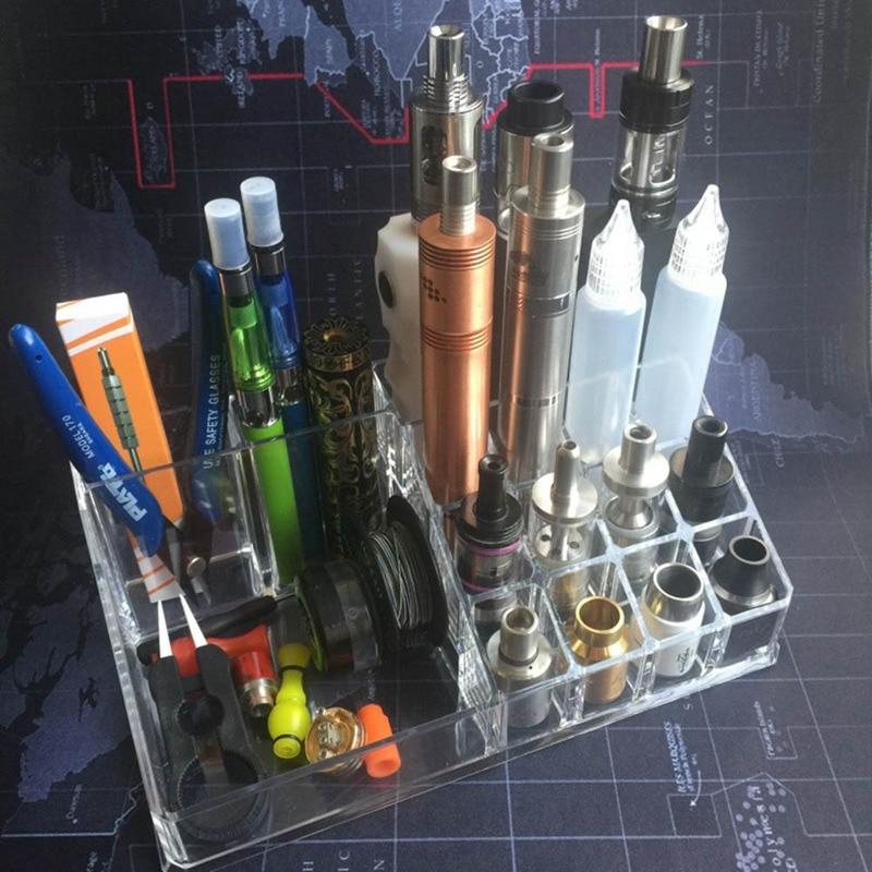 Батарея магазина dispay держатель полки База электронные сигареты Интимные аксессуары электронный распылитель стендах держатель полки