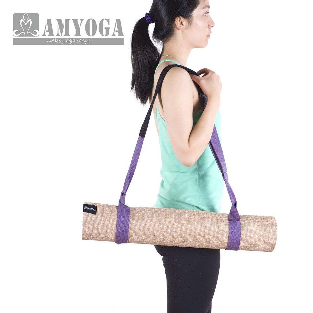 Adjustable Yoga Mat Sling