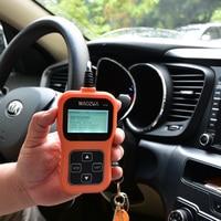 DHL Free 10pcs Lot OBD2 EOBD CAN Hand Held Engine Code Reader Multi Language Auto Diagnostic