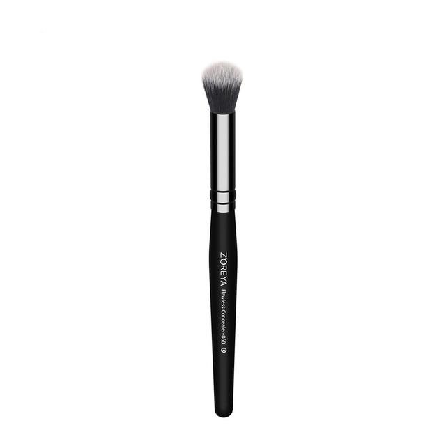 7 style Eye Makeup Brushes Multiple Sizes Nylon Eye Shadow Brush Professional Makeup Tools 2