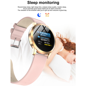 Image 4 - Smart Watch Series OLED Screen Push Message Bluetooth Connectivity Android IOS Men Women GPS Fitness Tracker Heart Rate Monitor