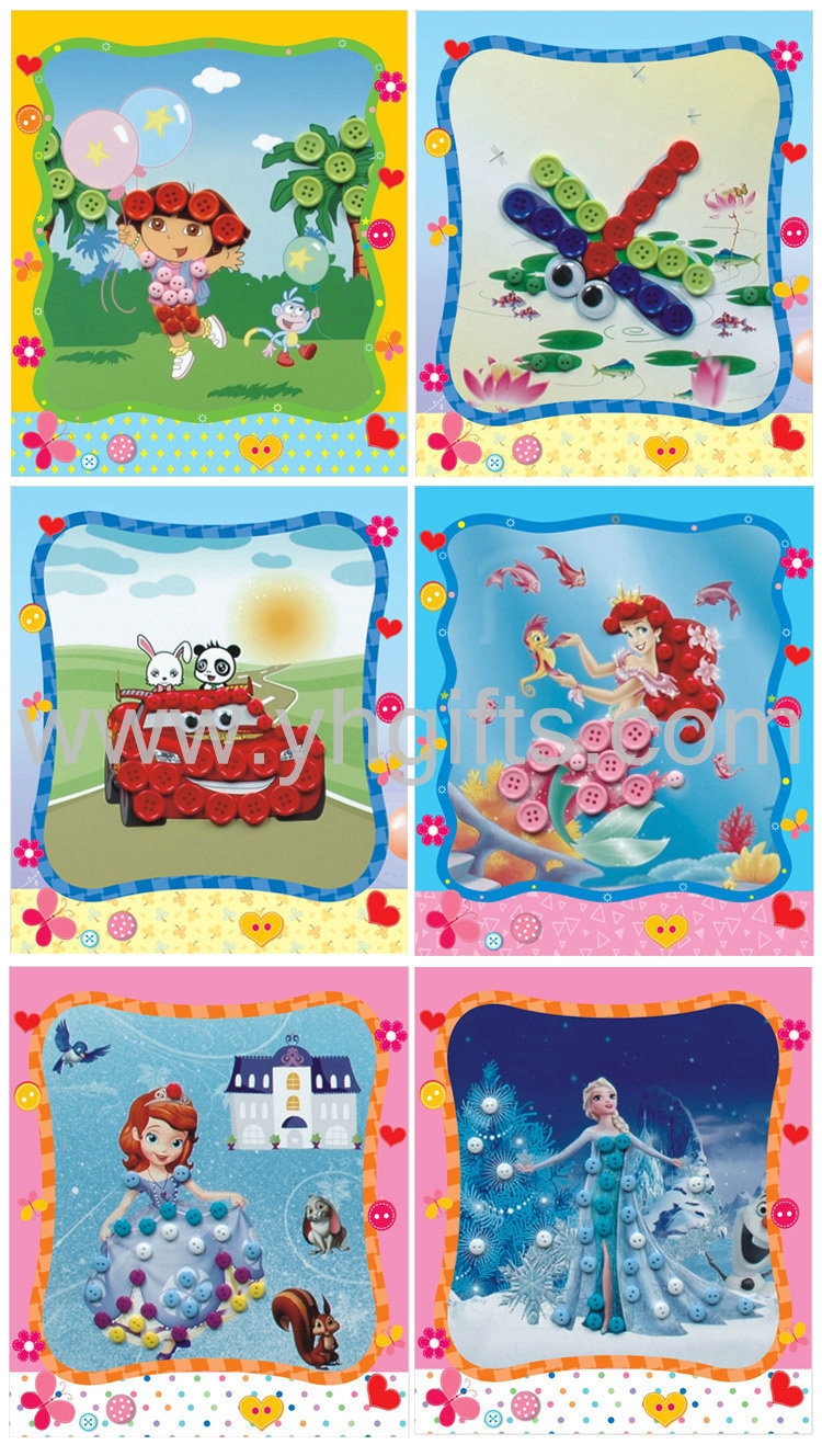 Online buy wholesale christmas crafts cheap from china for Bulk arts and crafts