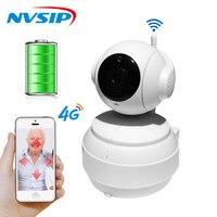 Wireless 3G 4G Sim Card Wireless Camera 720p/960P TF Card Video Record MINI CCTV Security Surveillance Camera .Built in battery
