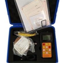 JH180 Portable Hardness Tester Metal Alloy Hardness Measuring HRC HL HB HV HS HRB Digital Display LEEB Hardness Meter Data Hold