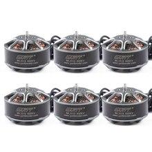 6 PCS GARTT ML 3510 600KV  Brushless RC Motor For Multicopter  Quadcopter Hexacopter Drone