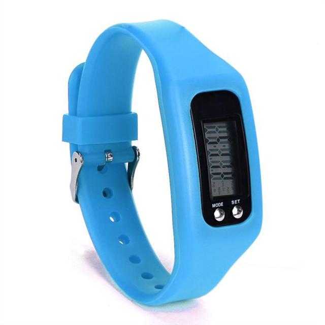 New Fashion Watch Silicone Band Digital Watches Casual Luxury Simple small size