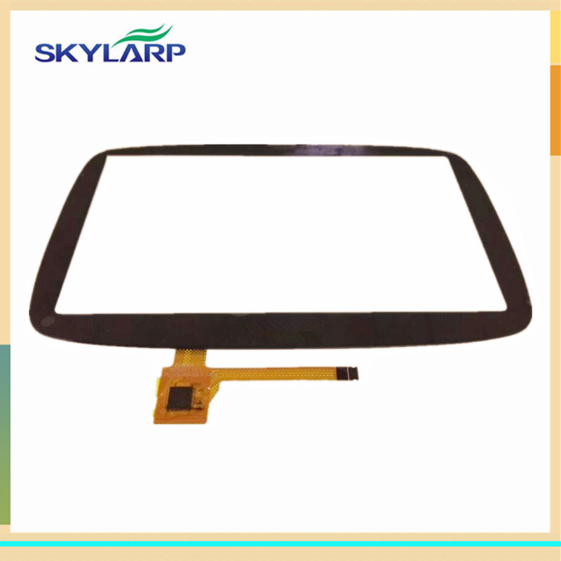 skylarpu 5 inch Touch Screen for TomTom GO500 GO5000 Digitizer panel Glass Sensors for GO 500 GO 5000 Repair replacement