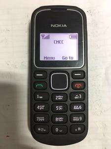 Image 5 - Оригинальный Восстановленный Мобильный телефон NOKIA 1280, GSM разблокированный телефон 1280
