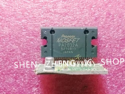 1pcs PA2032A PA2032 ZIP-25 Original authentic and new in stock Free Shipping IC free shipping lt3083 lt3083iq to263 6 goods in stock and new original