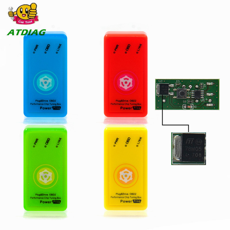 More Power And Torque NitroOBD2 Upgrade Reset Function SuperOBD2 ECU Chip Tuning Box Yellow For Benzine Better Than Nitro OBD2