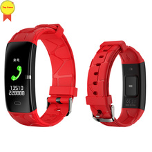 Smart Bracelet Women Heart Rate Message Call Reminder Bluetooth Smartband sleep Sedentary Reminder Watch men for xiaomi band 4 цена