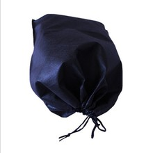 39*30cm High quality non woven bag shopping bag Thicken non-woven drawstring bags for clothes storage Travel bag dust bags