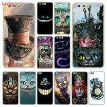 Lavaza Alice in Wonderland Cheshire Cat Case for