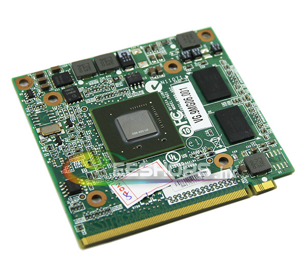 for Acer Aspire 5520 6930 7720 4630 7730 Notebook PC Graphics Video Card nVidia GeForce 9300M GS MXM II DDR2 256MB Drive Case люстра подвесная mantra bali 1211m