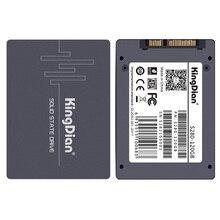 KingDian SSD жесткий диск SSD 1 ТБ 240 GB 120 GB HDD 2,5 жесткий диск для ноутбука Sata Дискотека Дуро SSD 480 GB диск 120 240 1 ТБ Бесплатная доставка
