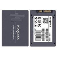 KingDian SSD Hard Drive SSD 1TB 240 GB 120GB HDD 2.5 Laptop Hard Drive Sata Disco Duro SSD 480GB Disk 120 240 1 TB Free Shipping