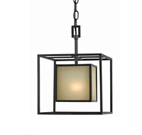 Vintage Barn Metal Pendant Light Max 60W Painted Finish