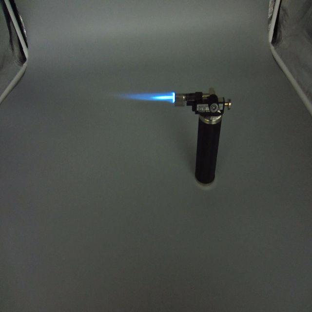 butane lighter lab